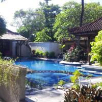 Studio Jalan Danau Tamblingan