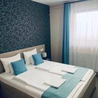 Thermal Apartman, hotel Makón