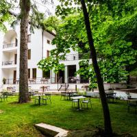 Elda Hotel, hotell i Vico del Gargano