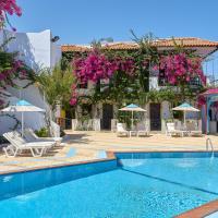 Paul Marie, hotel in Analipsi, Hersonissos