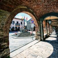 Palazzo Ninci, hotell i Civitella in Val di Chiana