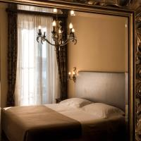 Hotel Villa Borghi, hotell i Varano Borghi