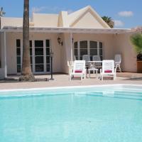 Villa Mar Azul Suite