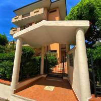 La Maison Bouganville, hotel near Federico Fellini International Airport - RMI, Rimini