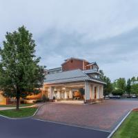 Homewood Suites by Hilton Albany, hotel near Albany International Airport - ALB, Albany