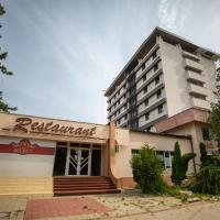 Hotel Select Slobozia, hotel din Slobozia
