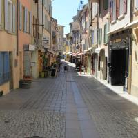 Gîte Lou Mounié provençal