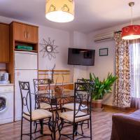 Alojamiento Llanete 2, hotel en Martos