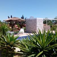 QUINTA DAS ESTRELAS, hotel in Algoz