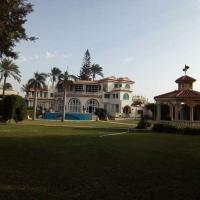 Furnished Villa at King Mariout