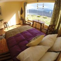 Mirador del Titikaka, hotel in Puno