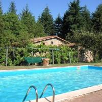 Villa with 3 bedrooms in Barga with wonderful mountain view private pool furnished garden