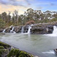 Falls River Eco Luxury, hotel em Needles