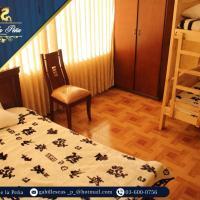 Hotel de la Peña, hotel em Ambato