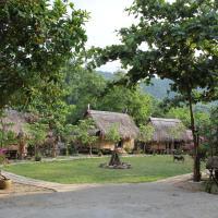 Toom Sara Village