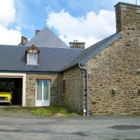 House with 3 bedrooms in Reffuveille with furnished garden and WiFi