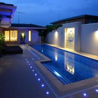 Kraimorie Large family beach house with pool, superb water views, pool, and games room