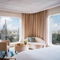 Hotel Des Arts Saigon Mgallery Collection