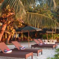 Palm Beach Hotel, отель в Гранд Анс Праслине