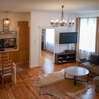 Stylowy Apartament w Kamienicy, hotel in Chełm