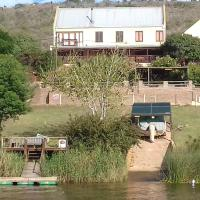 Durant House - Living The Breede