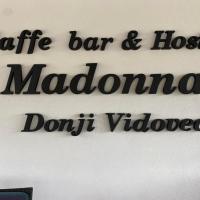 Hostel Madonna, отель в городе Donji Vidovec