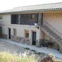 Casas Rurales Valle de Tus