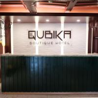 QUBIKA BOUTIQUE HOTEL, hotel in Tangerang