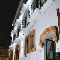 Hotel Avenida Playa, hotel en Zahara de los Atunes