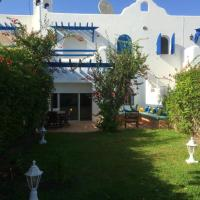 House with 3 bedrooms in Bouznika, with shared pool and enclosed garden