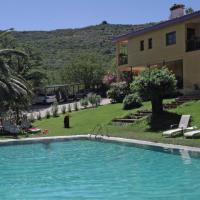 Hotel Rural Xerete, hotel in Navaconcejo