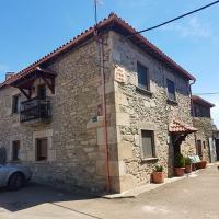House with 3 bedrooms in Pereña de la Ribera, with enclosed garden and WiFi