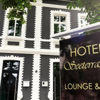 Lounge-Hotel Seeterrassen
