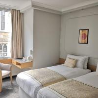 Lancaster Hall Hotel, hotel in Bayswater, London