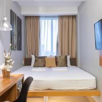 Selah Pods Hotel Manila