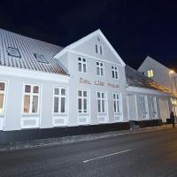 Det Lille Hotel, hotel i Rønne