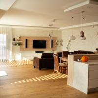 Villa Psiky - Luxurious equipped modern spacious villa