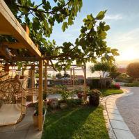 Sunshine Residence, hotel in Stara Baška