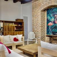Hostel Palacio Jabalquinto By Quartier
