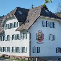 56er herzog apartments, hotel in Tröpolach