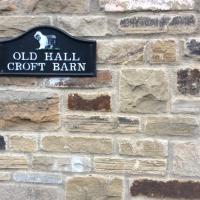 Old Hall Croft Barn