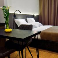 Apartel Shayan