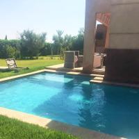 Villa Ouled Hassoune