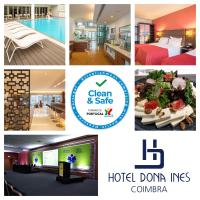 Hotel Dona Ines Coimbra & Congress Center