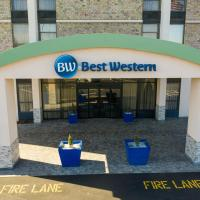 Best Western Executive Hotel New Haven-West Haven, hotel in West Haven