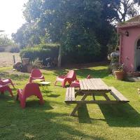 Maison de 3 chambres a Borgo avec jardin clos et WiFi a 5 km de la plage, hotel near Bastia - Poretta Airport - BIA, Borgo