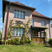 Villa Stara Apteka