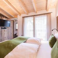 Michelerhof - kinderfreie Unterkunft, Hotel in Lavant
