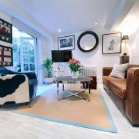 Private cosy apartment - Fitzrovia, London