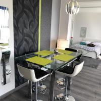 Petit moment de Bonheur, hotel in Turckheim